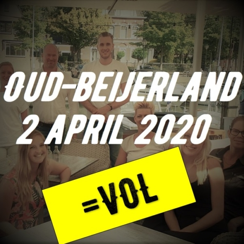 3. Oud Beijerland = VOL Food La Route eigenaren restaurants en Turion Events